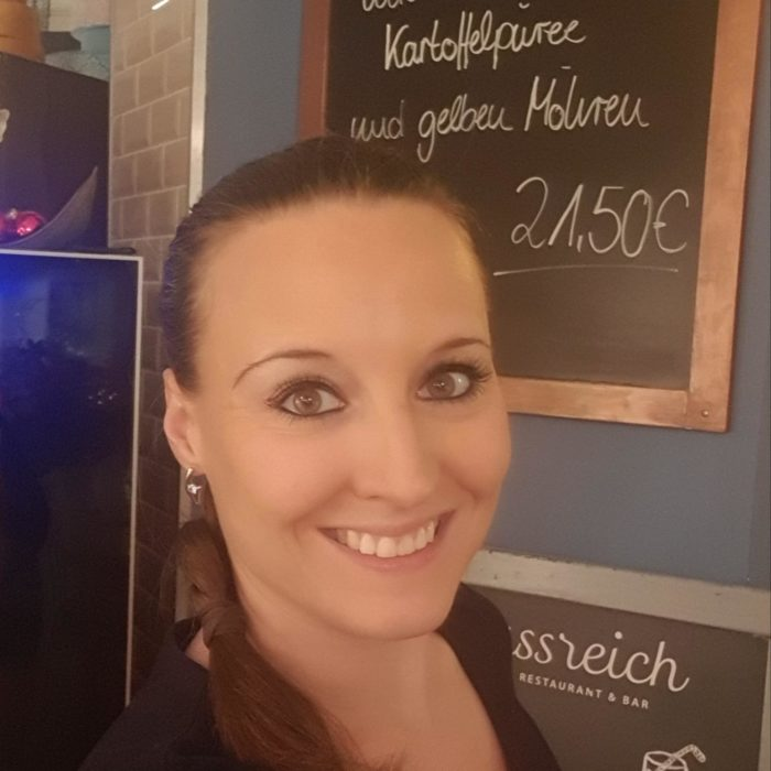 Susanne Lehmann - Restaurant Leipzig